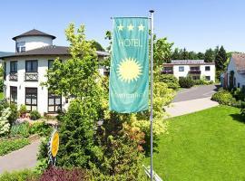 Hotel Sonnenhof, Oberursel