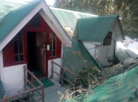 Kufri Himalayan Odyssey Home Stay, Kūfrī (рядом с городом Mundaghat )