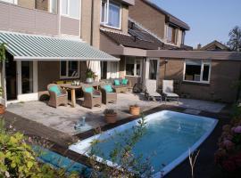 Stylish & Cosy Villa, Leidschendam
