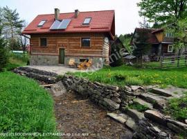 Domek u Emilki