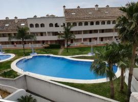Apartamento Para Familias, Arroyo de la Miel