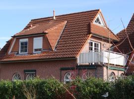 Ferienhaus Traumapfel