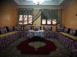 Haus der herzlichen Gastgeber, Azemmour