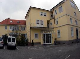 Hotel Kurpfalz