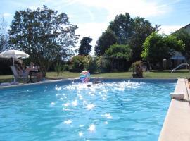 The Retreat @ Le Grand Bois, Miramont-de-Guyenne