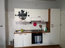 Raffa house, Vitinia