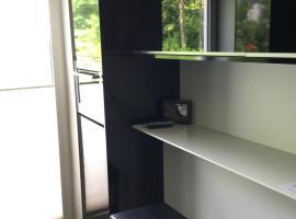 Design-Apartment, Linz (Alharting yakınında)