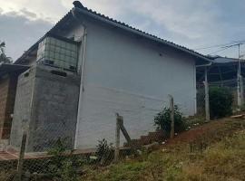 Finca Evenezer, La Cumbre (Dapa yakınında)