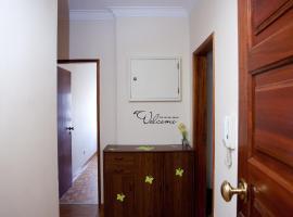 GZac Guest Apartments - LJ