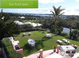 Bermuda Connections Apartments