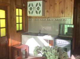 Casa Guadalupe San Felipe Confortable y Equipada, San Felipe (Rinconada de los Andes yakınında)