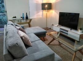 U344 - Comfy 2 bedrooms Unit in Ultimo