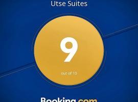 Utse Suites