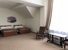Mansarda Hotel