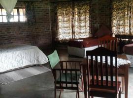 Southern Comfort Lodge, Булавайо