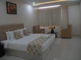 Hotel Ista Prime, Khammam