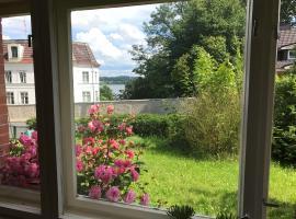 Haus am See, Ratzeburg (nära Römnitz)