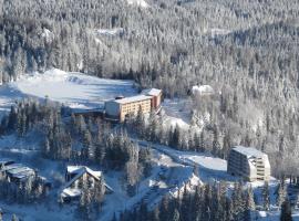 Hotel Bistrica