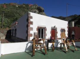 Casa Teresa, El Bailadero
