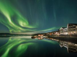 Malangen Resort, Mestervik