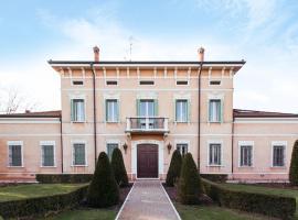 Residence il Ciliegio, Luzzara (Villarotta yakınında)