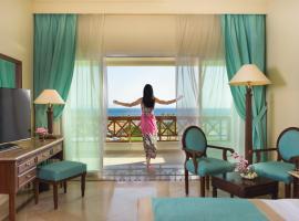 Mövenpick Taba Resort & Spa