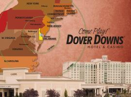 Dover Downs Hotel & Casino, Dover