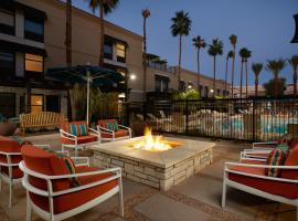 Hampton Inn & Suites Scottsdale On Shea Blvd