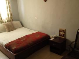 Kamkaa Hotels, Alakuko (рядом с регионом Ifako/Ijaye)