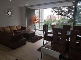 Lujoso Apartamento en Medellin, Envigado