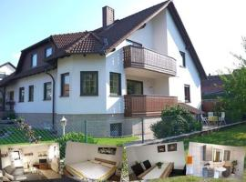 Ferienwohnung im Regnitztal, Buttenheim