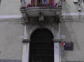 Bed & Breakfast DeContra, Villetta Barrea
