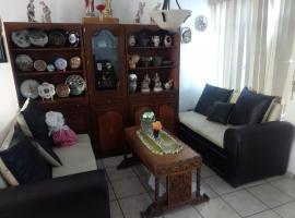 dormitorio estudio, León