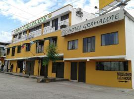 Hotel Gramalote