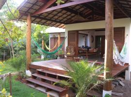 OKÊ ARÔ SURF HOUSE, Marau (Tabatinga yakınında)
