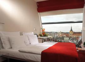 Design Metropol Hotel Prague