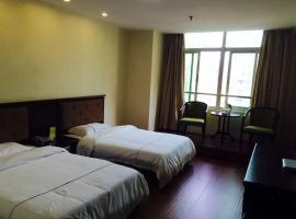 Xiamen Yizhou Hotel