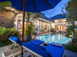 Ambermoon Villa 2
