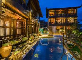 Lijiang Xi Xing Xian Hostel