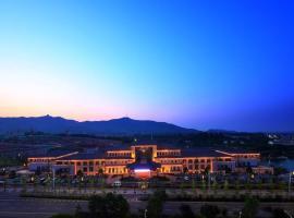 宣城敬亭湖宾馆, Xuancheng