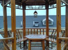 Shaoshan Guest House, Shaoshan