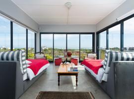 Stay at Friends III, Malkopvlei (in de buurt van Pringle Bay)