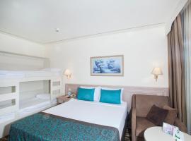 Tui Fun & Sun Miarosa Ghazal Resort