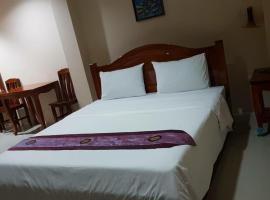 Ratchaphruek Resort
