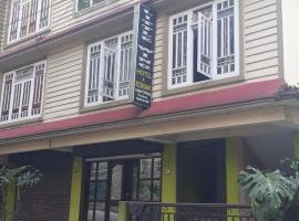Hotel Little Wing, Гангток