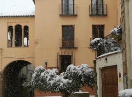 Casa Albano, Baldellou