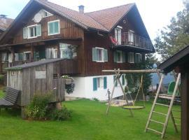 Familienbauernhof Bereuter