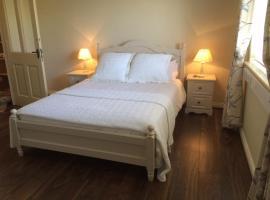 Cosy 2 Bedroom Apartment in Clarinbridge Village, Clarinbridge