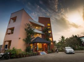 Baansilp Hotel, Чианграй