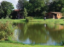 Paradise Lakeside Lodges, Wheldrake